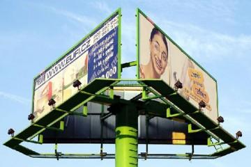 Thiết kế phông bạt, biển bảng quảng cáo