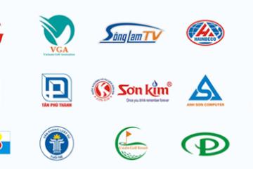 Thiết kế logo – Bộ nhận diện thương hiệu