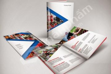 In catalogue lấy ngay ở Thanh Xuân